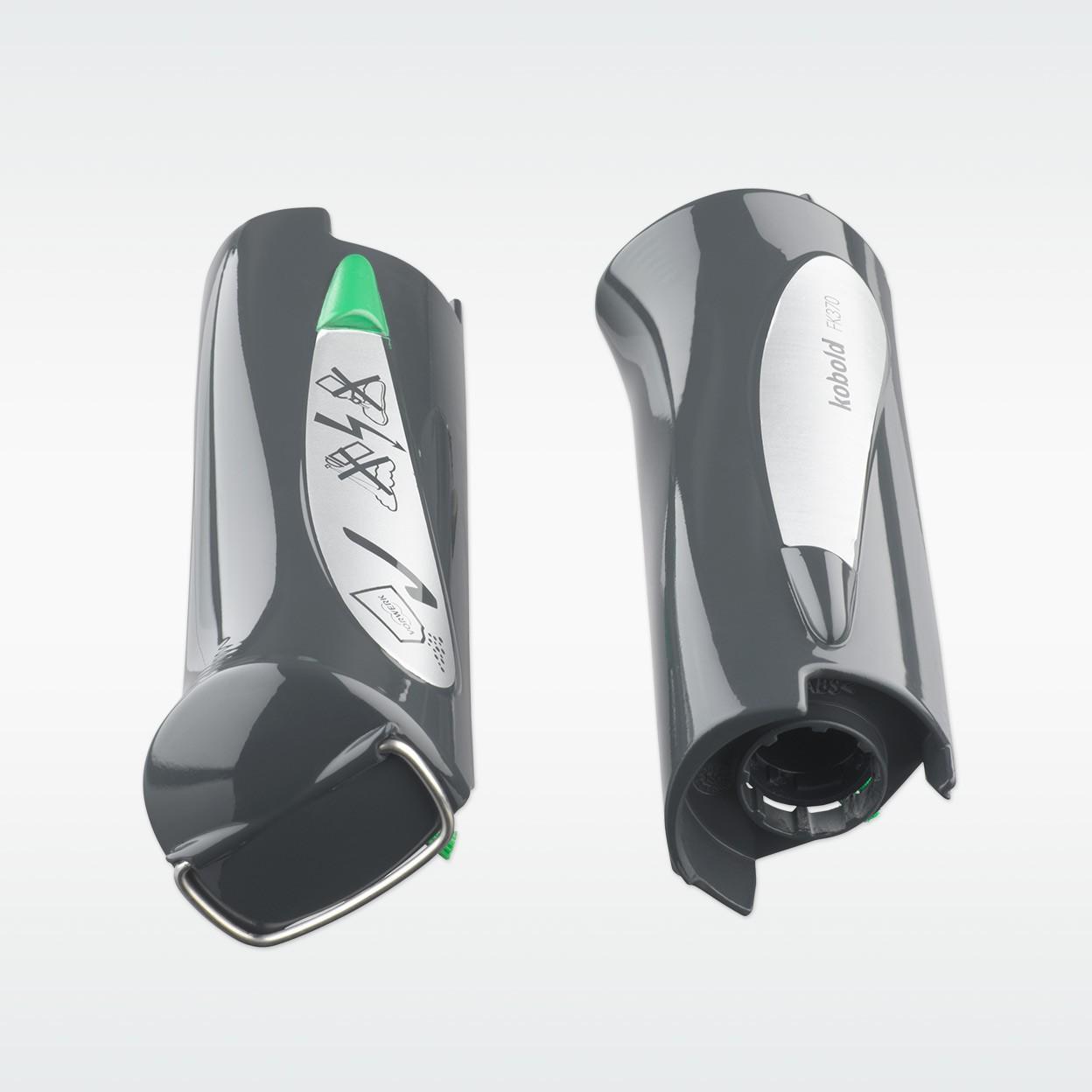 Dry Cleaning Brushes Amp Cassette 370 Vorwerk Vacuum