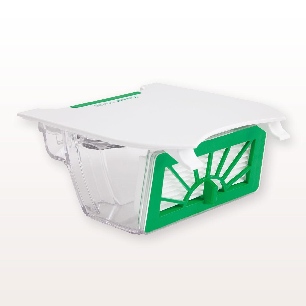 vr100 dust container vorwerk vacuum cleaner from vk direct kobold. Black Bedroom Furniture Sets. Home Design Ideas
